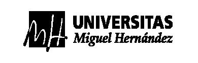 Logo Universitas Miguel Hernández
