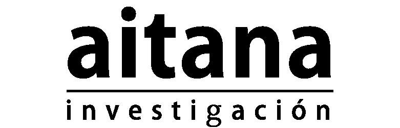 Logo Aitana Investigación