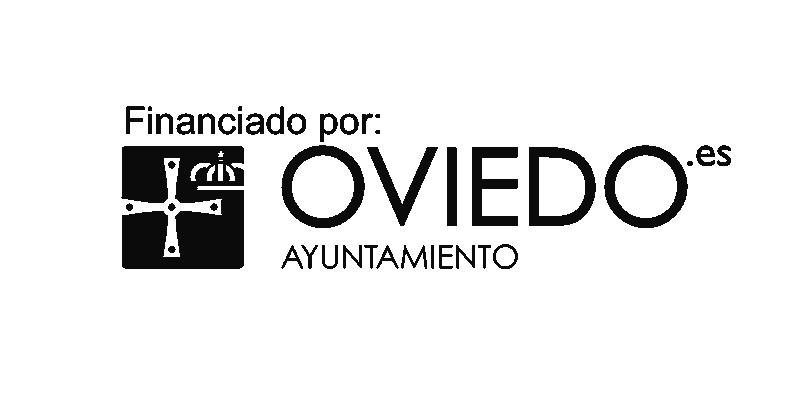 Logo Ayuntamiento Oviedo
