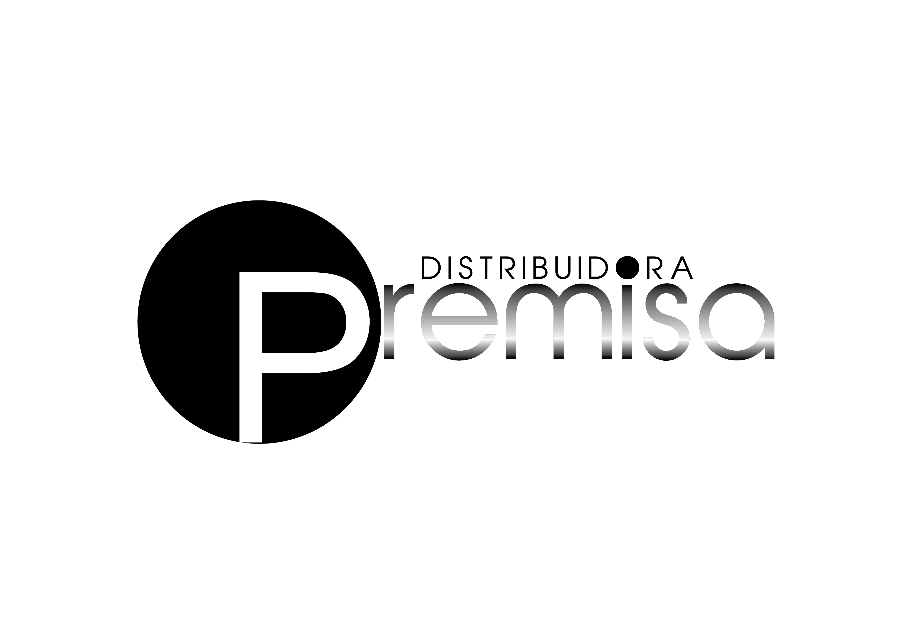 Logo Distribuidora Premisa